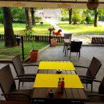 Ресторант в Редута