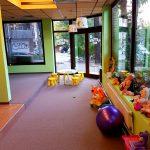 Ресторант с детски кът