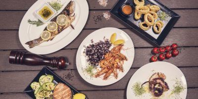 рибен ресторант